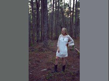 EasyRoommate US - Natalie - 19 - Other-Florida