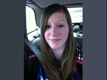 EasyRoommate US - Megan - 22 - San Marcos