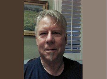EasyRoommate US - David  - 59 - Northern California