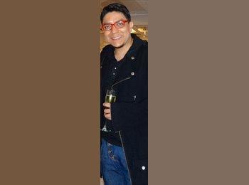 EasyRoommate US - Juan-Carlos - 40 - New York City