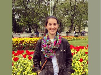EasyRoommate US - Kelsey - 22 - Boston
