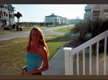 EasyRoommate US - Maggie - 20 - Charleston Area