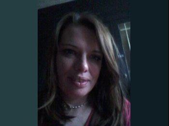 EasyRoommate US -  Tamara - 39 - Louisville