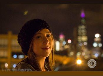 EasyRoommate US - Jura  - 23 - Chicago