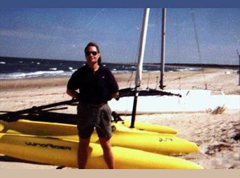 EasyRoommate US - jack - 50 - Virginia Beach