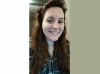 EasyRoommate US - Colleen - 18 - Chicago