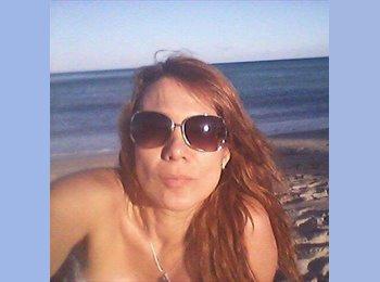 EasyRoommate US - Claudia - 41 - Miami