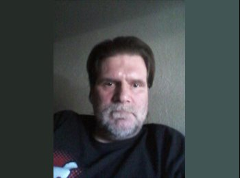 EasyRoommate US - Rick - 48 - Other-Florida