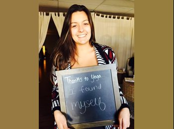 EasyRoommate US - Kaitlyn - 23 - Central Jersey