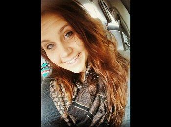 EasyRoommate US - Megan  - 20 - Atlanta