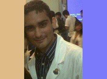Ricardo - 20 - Estudiante