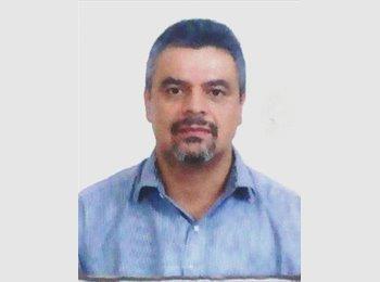 Pedro - 48 - Profesional