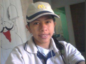 yuri - 19 - Estudiante