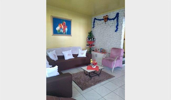 Vaga, Quarto, disponivel em pensão familiar - Jabaquara - Image 1