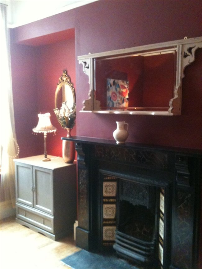 ST JUDES STUNNING  DOUBLE ROOM IN  SHARED HOUSE - St Judes - Image 1