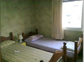 Habitacion en Alquiler, Belgrano, Amplia Comodidad