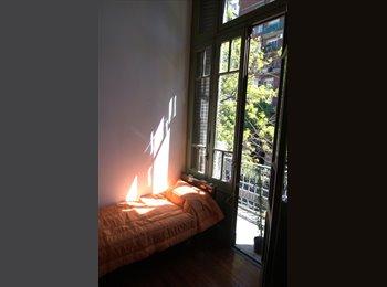 CompartoDepto AR - Residencia universitaria hostel turístico - Monserrat, Capital Federal - AR$1400