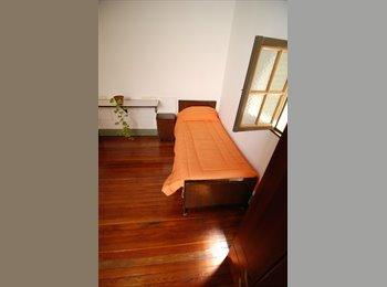 CompartoDepto AR - Habitación para mujeres en residencia estudiantil - Monserrat, Capital Federal - AR$1400