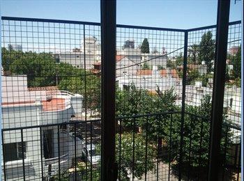 CompartoDepto AR - Habitaciones en excelente depto!! Zona residencial - Vicente López, Gran Buenos Aires Zona Norte - AR$4000