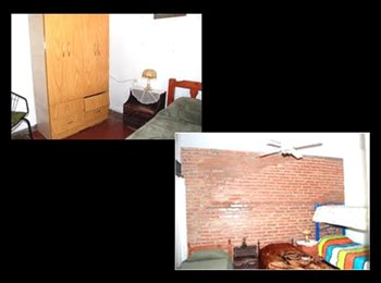 CompartoDepto AR - alquilo habitacion en casa de familia - Villa Urquiza, San Miguel de Tucumán - AR$1500