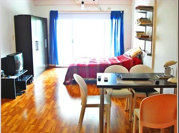 Apartament Studio Palermo Queens