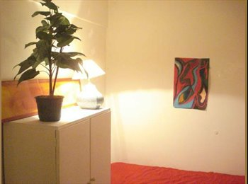 CompartoDepto AR - Habitación Individual c/ baño privado en Recoleta - Recoleta, Capital Federal - AR$3300