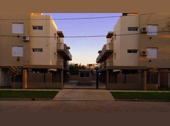 CompartoDepto AR - alquiler temporario - Santa Fé Capital, Santa Fé Capital - AR$7500