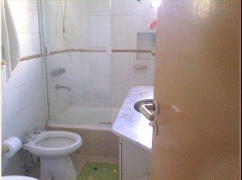 CompartoDepto AR - Alquilo Habitacion En Capital Federal - Nuñez, Capital Federal - AR$3000