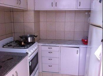 CompartoDepto AR - Alquilo Habitación para una o dos personas - Rosario, Rosario - AR$1500