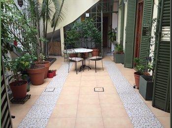 CompartoDepto AR - PH Super lindo en la mejor ubicación de Palermo - Palermo, Capital Federal - AR$5800