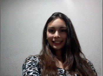 Sabrina - 21 - Estudiante