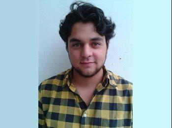 Bruno  - 22 - Estudiante