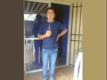 CompartoDepto AR - Hernan - 36 - Comodoro Rivadavia