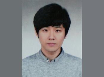 Minuk - 28 - Estudiante