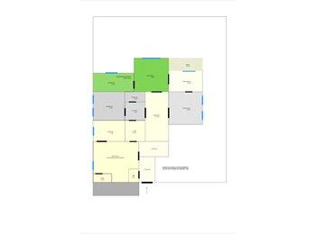 EasyWG AT - Alterswohngemeinschaft (weiblich), 160m2 Altbau - Wien 13. Bezirk (Hietzing), Wien - €500