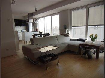EasyWG AT - 1 Zimmer frei Marihilfer Str. Dachgeschosswohnung - Wien  6. Bezirk (Mariahilf), Wien - €500