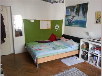 EasyWG AT - 18m² Zimmer in Merangasse in 3er-WG um 310€ warm - Innenstadt, Graz - €310