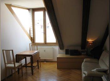 EasyWG AT - Helle und schöne 2 Zimmer Dachgeschoss-Wohnung- ZE - Innenstadt, Graz - €640