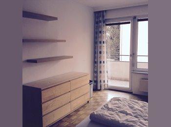 EasyWG AT -  Innsbruck, Zimmer in Uni Nähe , 4er WG - Wilten, Innsbruck - €350