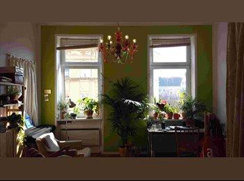 EasyWG AT - Wunderschönes Zimmer in Zweier WG zu vergeben - Wien 14. Bezirk (Penzing), Wien - €360