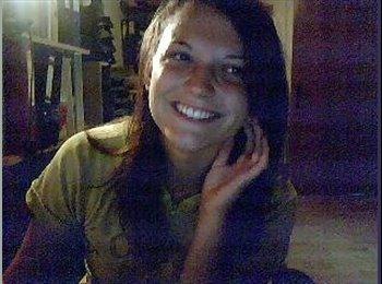 Tanja - 23 - Berufstätig