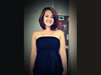 Franziska - 25 - Student