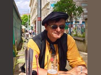 EasyWG AT - Jean-Claude - 48 - Wien