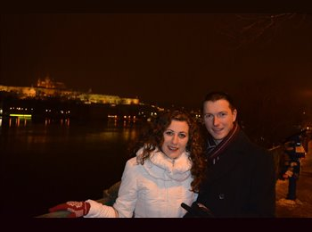 EasyWG AT - Pavel and Irina - 27 - Wien