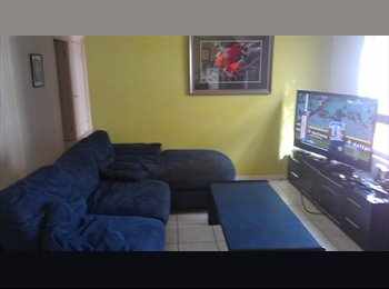 EasyRoommate AU - Awesome modern city centre apartment Cairns - Cairns, Cairns - $200