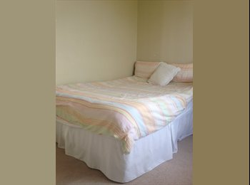 # FULLY FURNISHED DOUBLE ROOM UNLIMITED INTERNET #