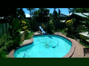 EasyRoommate AU - house - Parramatta Park, Cairns - $150