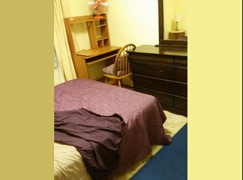 EasyRoommate AU - two rooms to rent - Kings Park, Melbourne - $180