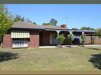 Great house close to freeway and Monash University