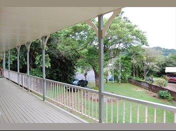 EasyRoommate AU - Brinsmead Share House - Upstairs - Brinsmead, Cairns - $160
